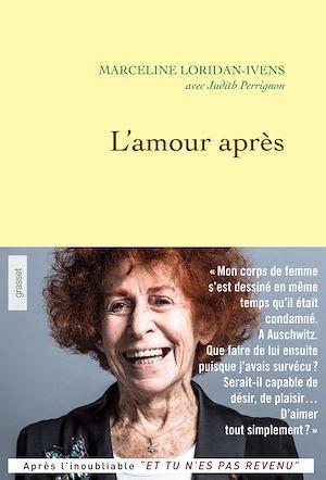 L'amour après | Perrignon, Judith. Auteur