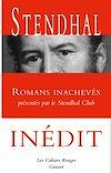 Télécharger le livre :  Romans inachevés