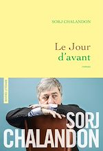Download this eBook Le jour d'avant