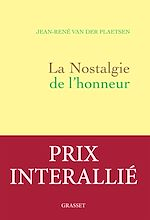 Téléchargez le livre :  La nostalgie de l'honneur