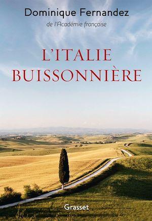 Image de couverture (L'Italie buissonnière)