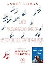 Download this eBook Les variations sentimentales