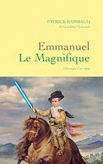 Emmanuel Le Magnifique |