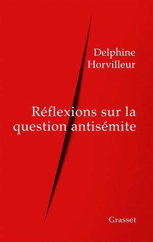 Téléchargez le livre :  Réflexions sur la question antisémite
