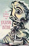 Télécharger le livre :  Le Cahier rouge du journal intime