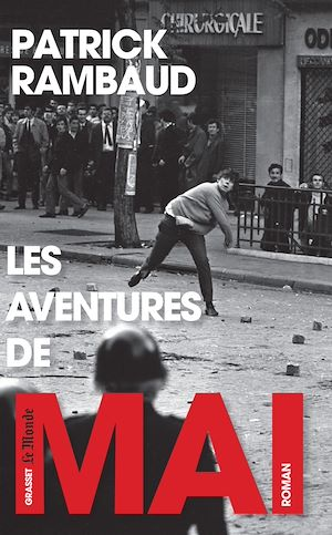 Téléchargez le livre :  Les aventures de Mai