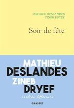 Download this eBook Soir de fête