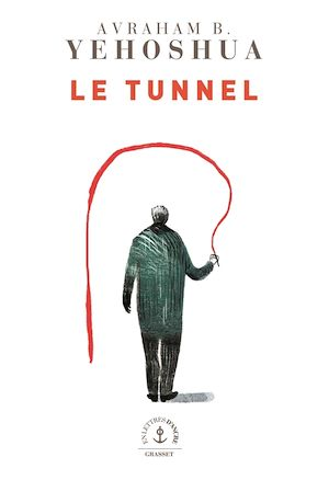 Image de couverture (Le tunnel)