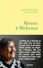 Download this eBook Retour à Birkenau