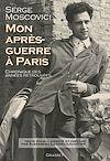 Télécharger le livre :  Mon après-guerre à Paris