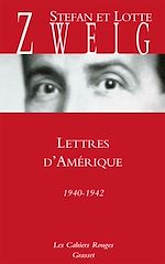 Download this eBook Lettres d'Amérique