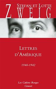Téléchargez le livre :  Lettres d'Amérique