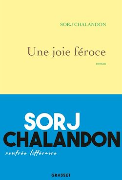 Download the eBook: Une joie féroce