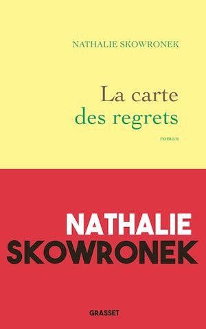 La carte des regrets