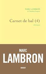Download this eBook Carnet de bal, 4