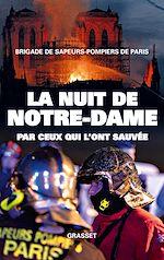 Download this eBook La nuit de Notre-Dame