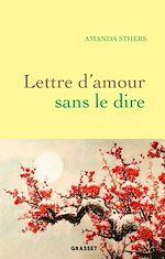 Download this eBook Lettre d'amour sans le dire