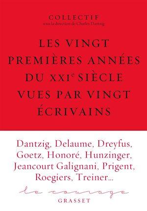 Téléchargez le livre :  Les vingt premières années du XXIe siècle racontées par vingt écrivains