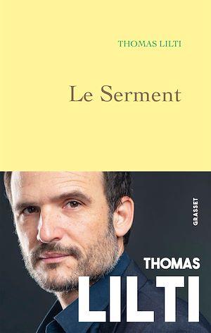 Téléchargez le livre :  Le Serment