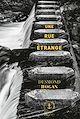 Télécharger le livre : Une rue étrange