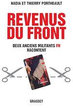 Download this eBook Revenus du Front