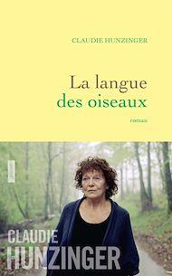 Téléchargez le livre :  La langue des oiseaux