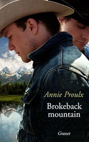 Image de couverture (Brokeback mountain)