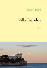 Téléchargez le livre :  Villa Kérylos