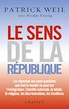 Télécharger le livre :  Le sens de la République