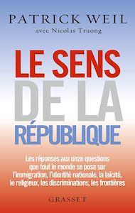 Téléchargez le livre :  Le sens de la République