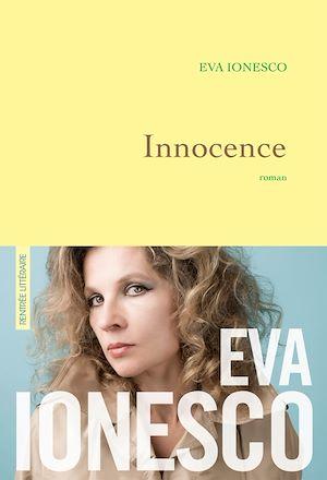 Innocence | Ionesco, Eva. Auteur