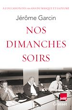 Download this eBook Nos dimanches soirs