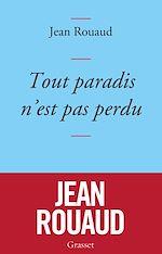 Download this eBook Tout paradis n'est pas perdu