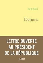 Download this eBook Dehors