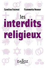 Download this eBook Les interdits religieux