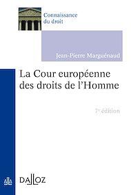 Téléchargez le livre :  La Cour européenne des droits de l'Homme
