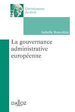 Download this eBook Gouvernance administrative européenne