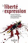 Télécharger le livre :  La liberté d'expression