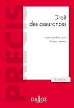 Download this eBook Droit des assurances
