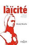 Télécharger le livre :  La laïcité. Solutions d'hier, problèmes d'aujourd'hui