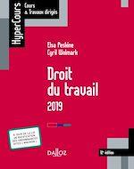 Download this eBook Droit du travail 2019