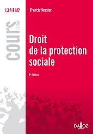 Téléchargez le livre :  Droit de la protection sociale