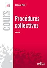 Download this eBook Procédures collectives