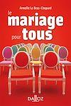 Télécharger le livre :  Le mariage pour tous