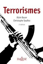 Download this eBook Terrorismes