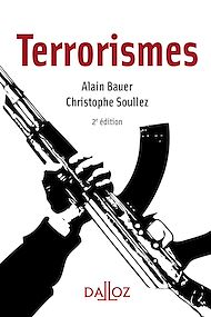 Téléchargez le livre :  Terrorismes