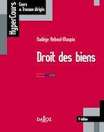 Download this eBook Droit des biens