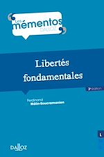 Download this eBook Libertés fondamentales