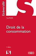 Download this eBook Droit de la consommation