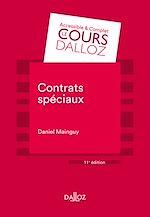 Download this eBook Contrats spéciaux